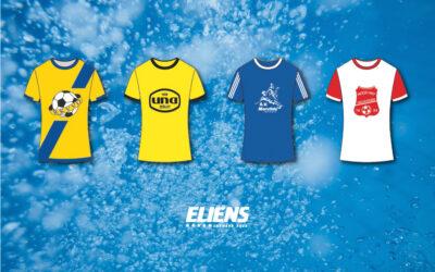 Actie voor Veldhovense voetbalclubs!
