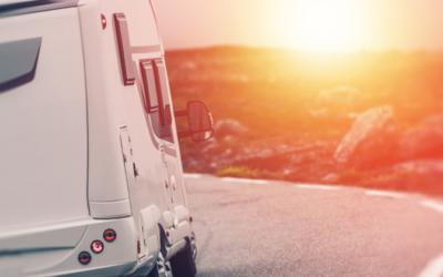 Het adres voor een schone caravan en camper